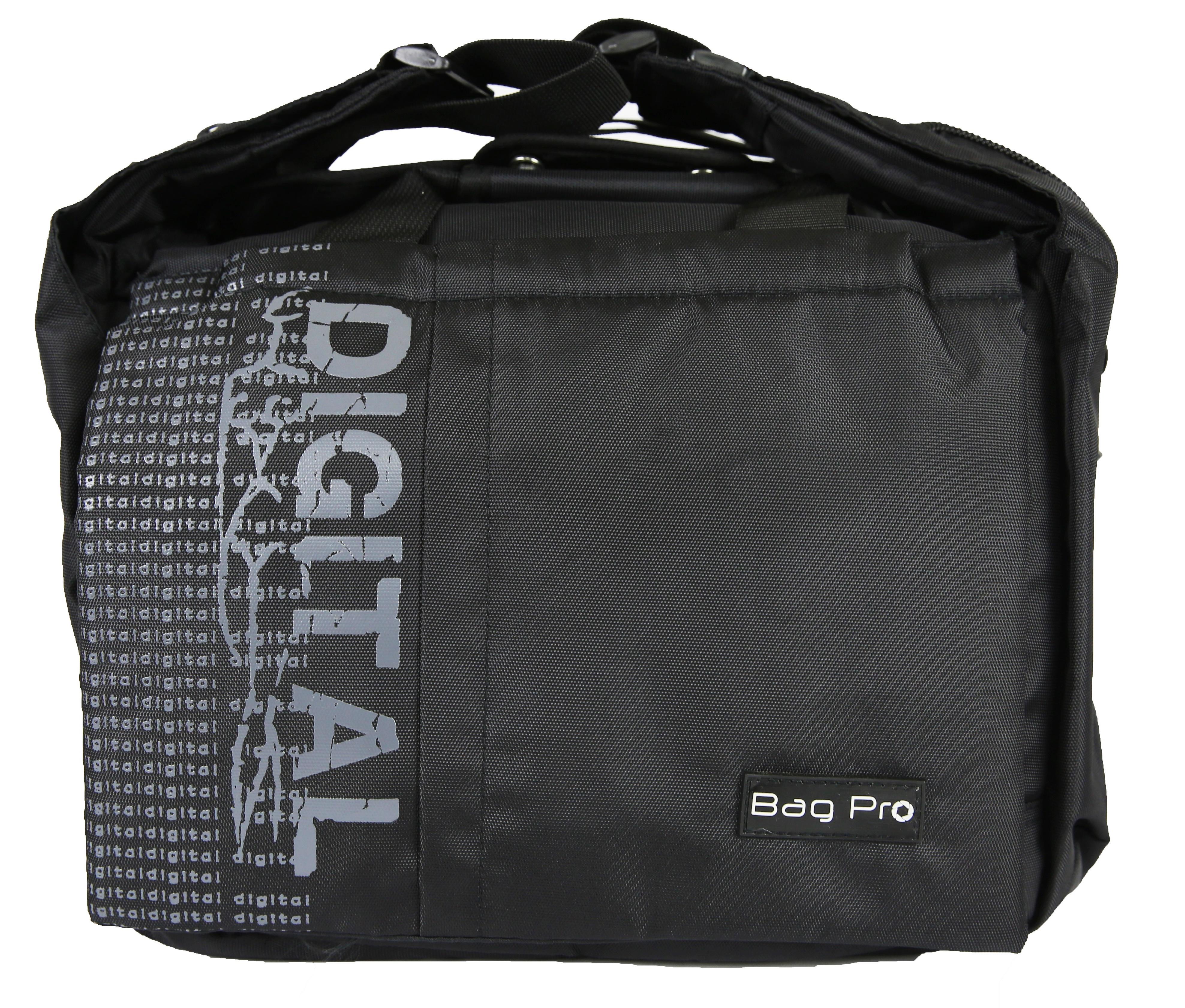 Bolsa BagPro Digital para Câmeras DSLR