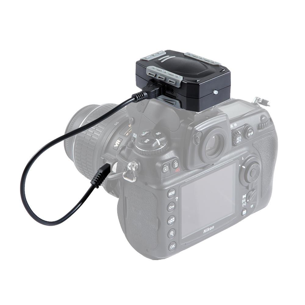 Geotagger GPS MX-G10 para Câmeras Canon