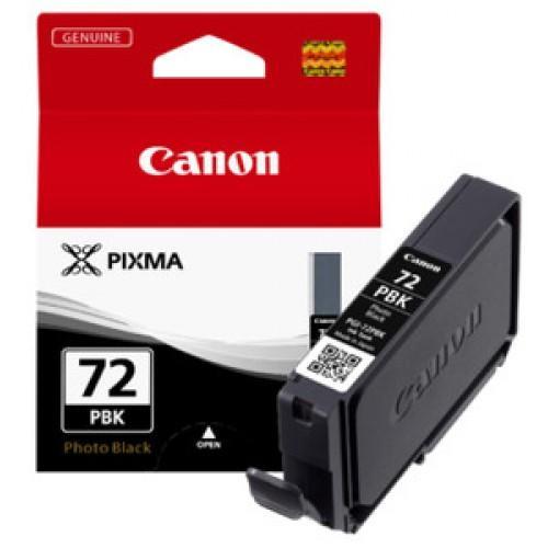 Cartucho Canon PGI-72PBK Photo Preto para Impressora Canon Pixma PRO-10
