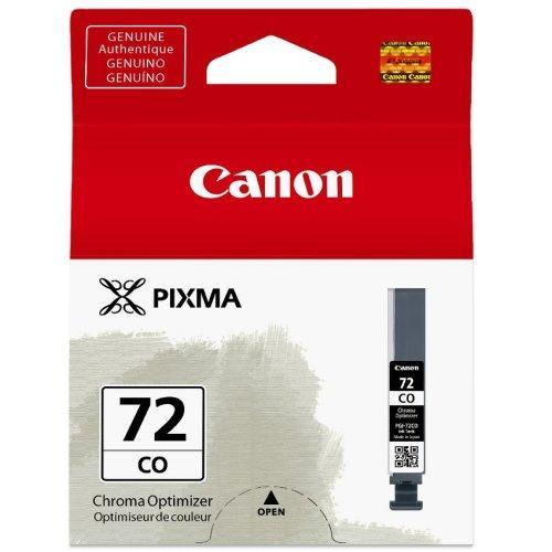 Cartucho Canon PGI-72CO Chroma Optimizer para Impressora Canon Pixma PRO-10