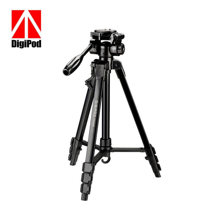 Tripé para Foto e Vídeo Digipod TR682-AN de 1,80m