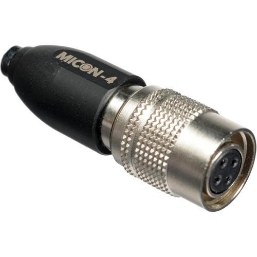 Conector Rode MiCon-4 para Transmissores Audio Technica