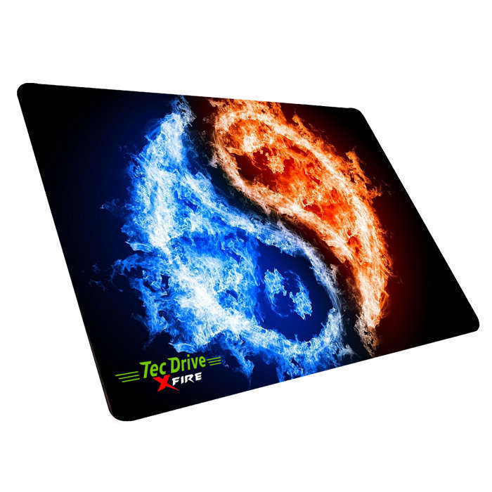 Mousepad Gamer XFire Couter Hand