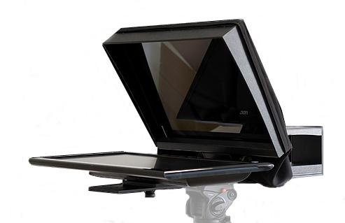 Teleprompter LCD 19