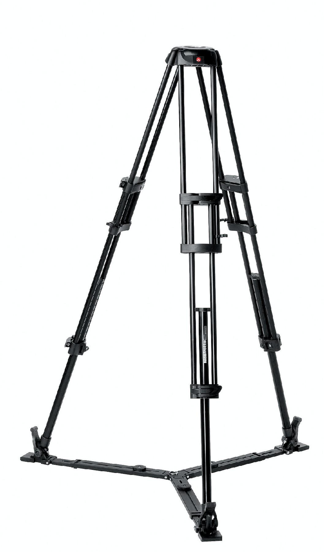 Tripé Manfrotto 546GB para Câmeras até 20Kg