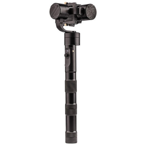 Estabilizador de Imagem para GoPro com Gimbal de Gyro-movie