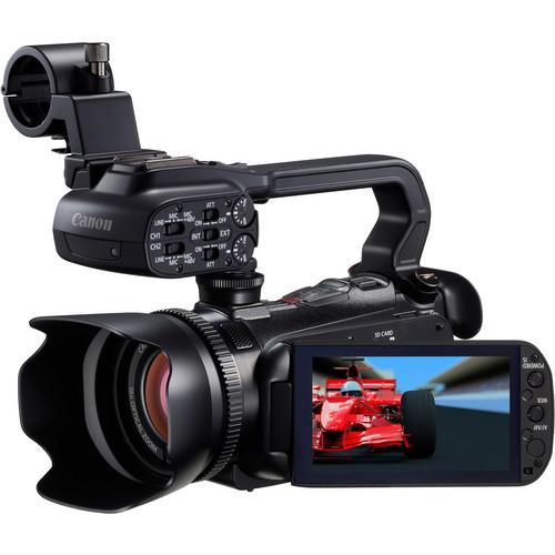 Filmadora Canon XA10 HD Profissional