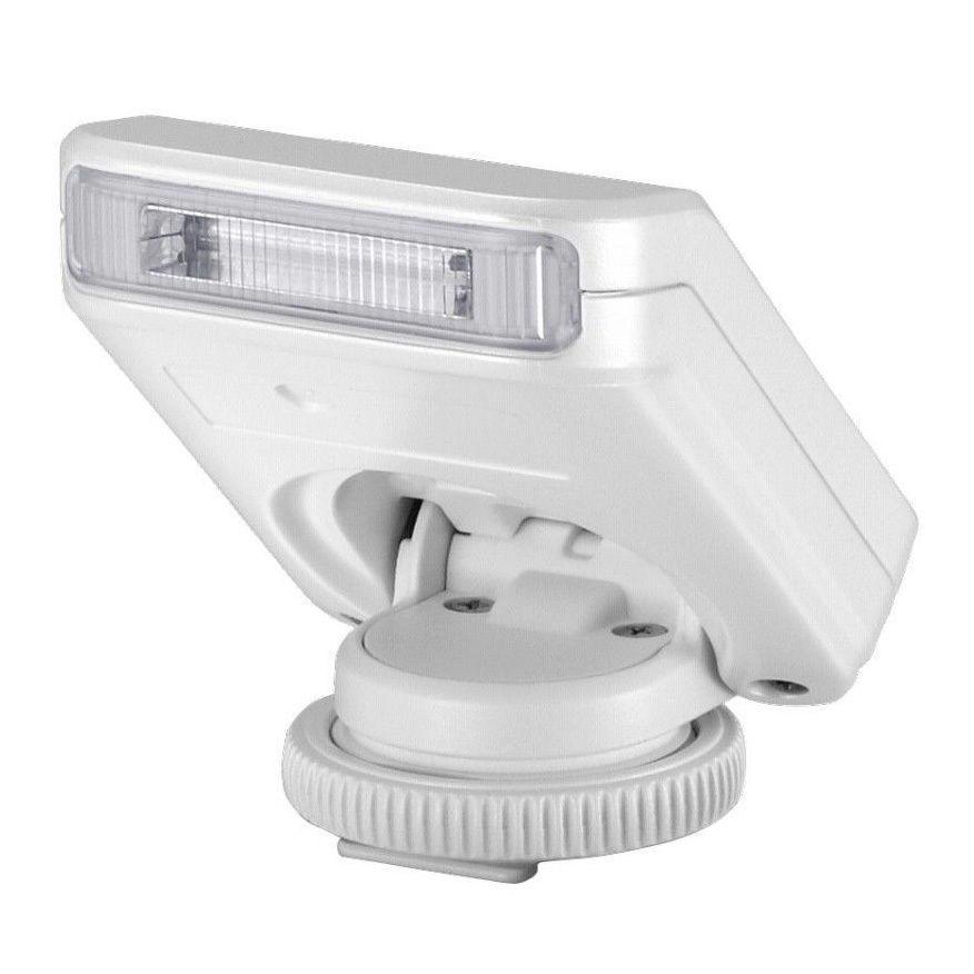 Flash Samsung SEF8A para Samsung NX200, NX210, NX1000 (Branco)