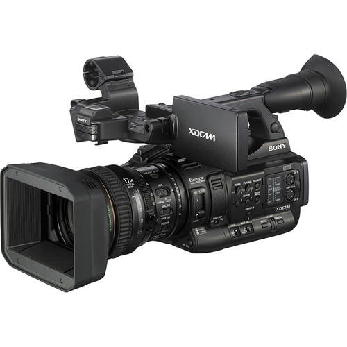 Filmadora Sony PXW-X200 XDCAM Full HD Streaming