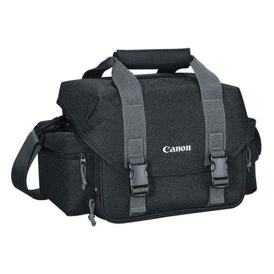 Bolsa Canon Gadget 300DG para Câmeras e Lentes