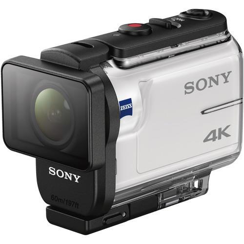 Câmera de Ação Sony Action FDR-X3000 4K