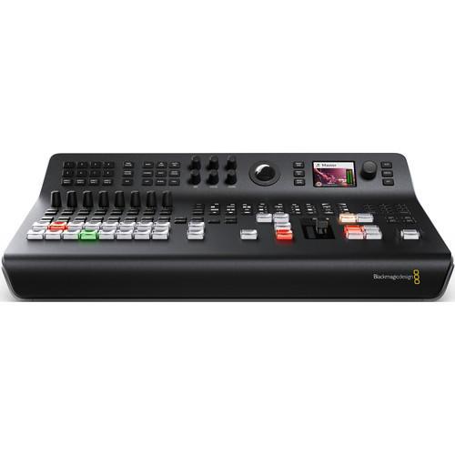 ATEM Blackmagic Television Studio Pro HD