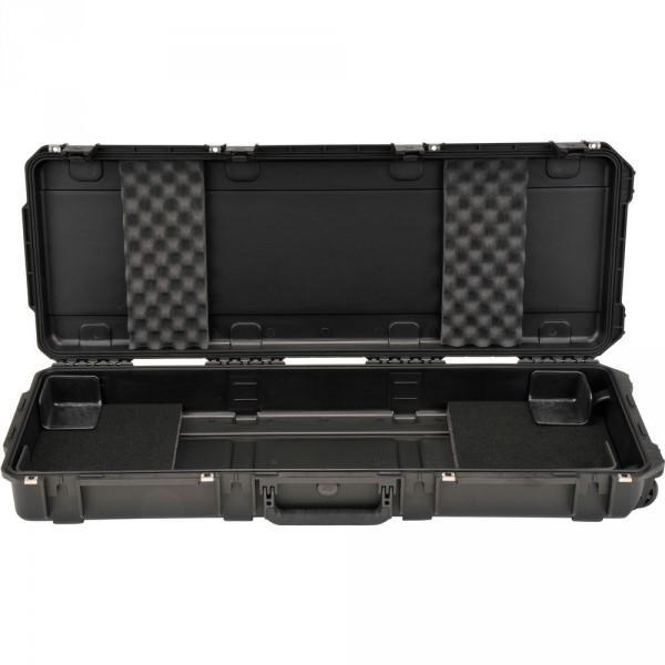 Case Rígido para Transporte de Equipamentos (121x18x44cm)
