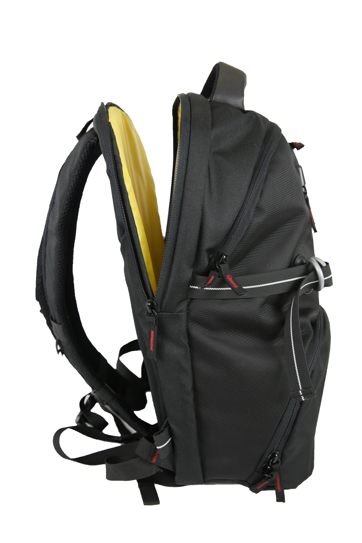 Mochila para Câmera Fotográfica e Notebook BagPro