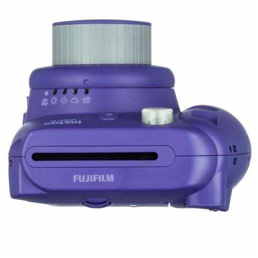 Câmera Instantânea Fujifilm Instax Mini 8 - Uva