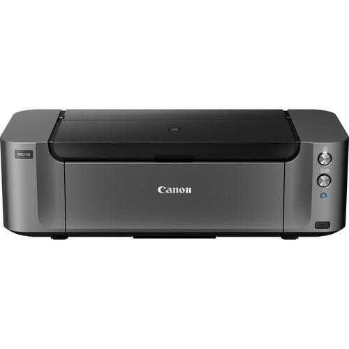 Impressora Fotográfica Canon Pixma PRO-10 Inkjet Photo com Wi-Fi