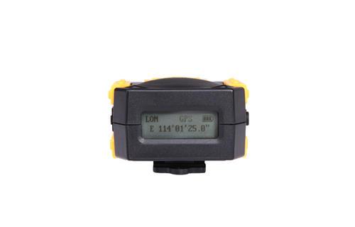 Geotagger GPS MX-G20M com Monitor para Câmeras Nikon