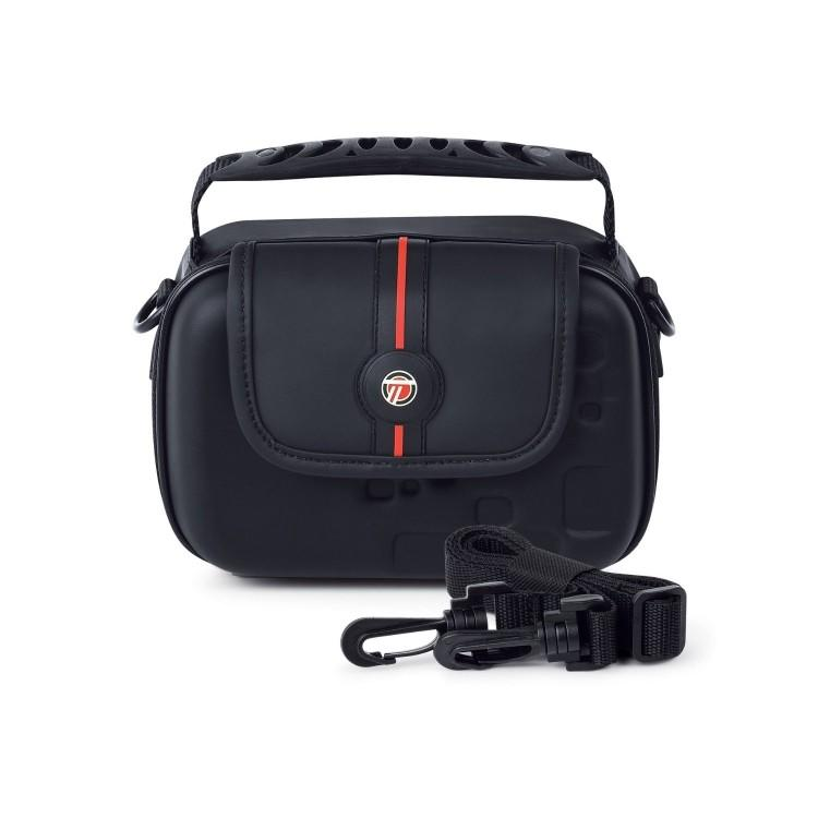 Bolsa Targus TGC-EC210 para Filmadora Handycam e Câmeras de Ação