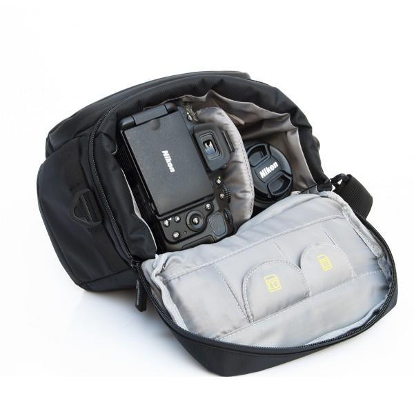 Bolsa para Câmera DSLR e Filmadoras Targus TGC-CB510