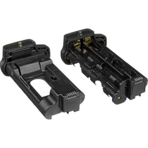 Grip Nikon MB-D11 para Câmera Nikon D7000