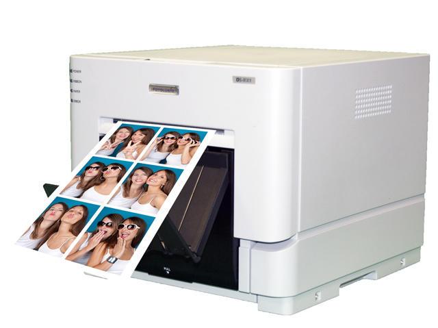 Impressora Fotográfica D MAX DS-RX1