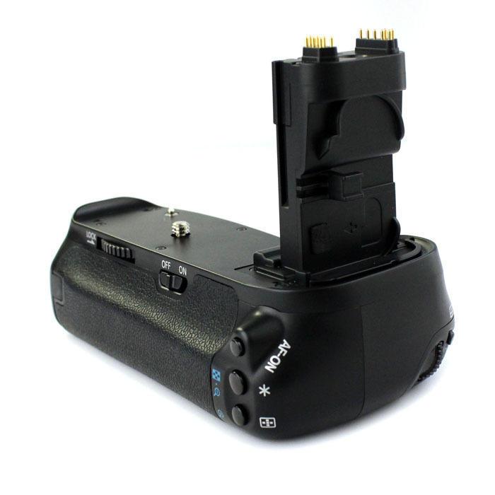 Grip MK-70D para Câmera Canon EOS 70D