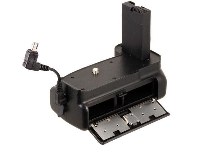 Grip BG-2F para Nikon D3300, D3200 e D3100