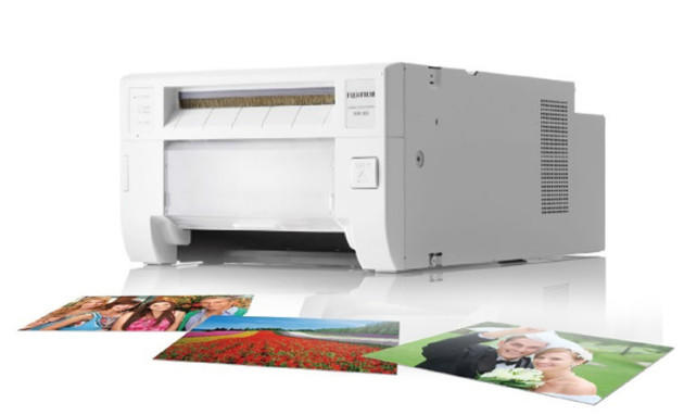 Impressora Fotográfica Térmica FujiFilm ASK 300