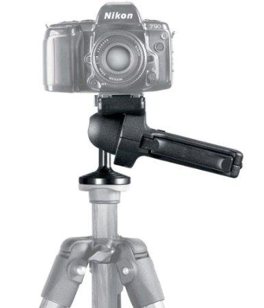 Cabeça Joystick Manfrotto 322RC2 Grip Action Ball Head
