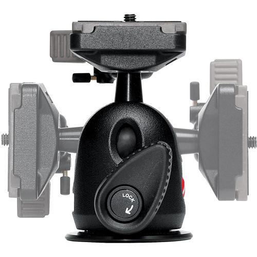 Cabeça Manfrotto 494RC2 Mini Ball Head até 4KG