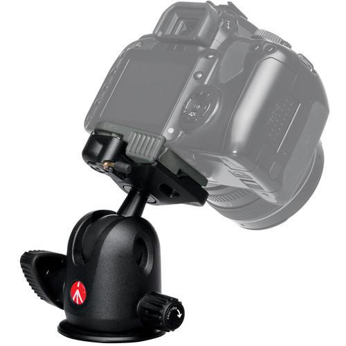 Cabeça Manfrotto 496RC2 Mini Ball Head até 6KG