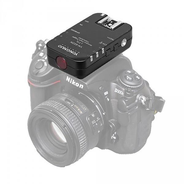 Rádio Flash Yongnuo i-TTL para Nikon - YN-622 N II