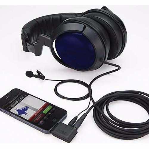 Adaptador Rode SC6 EX para Smatphones