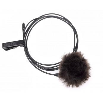 Microfone de Lapela Rode PinMic-Standard