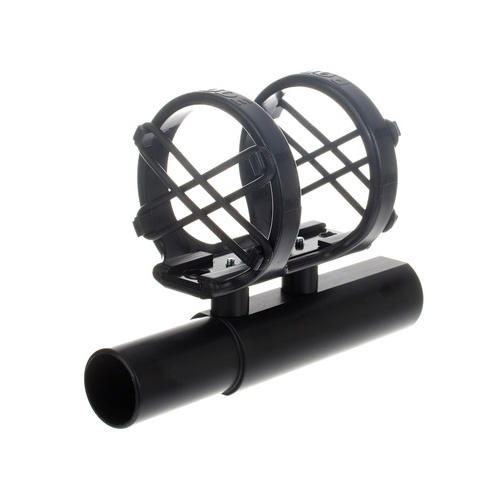 Absorvedor Rode SM5 Shotgun Shock para Microfone Shotgun