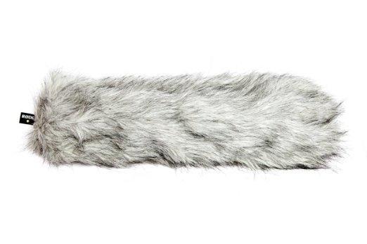 Protetor de Vento Deadcat Fur LAV EX Rode