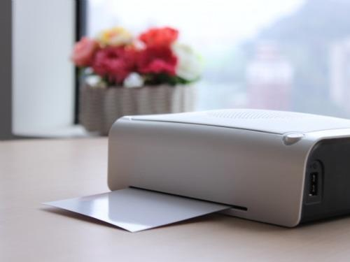 Impressora Fotográfica HiTi P310W com Wi-Fi