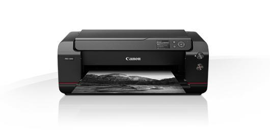 Impressora Fotográfica Canon imagePROGRAF PRO-1000