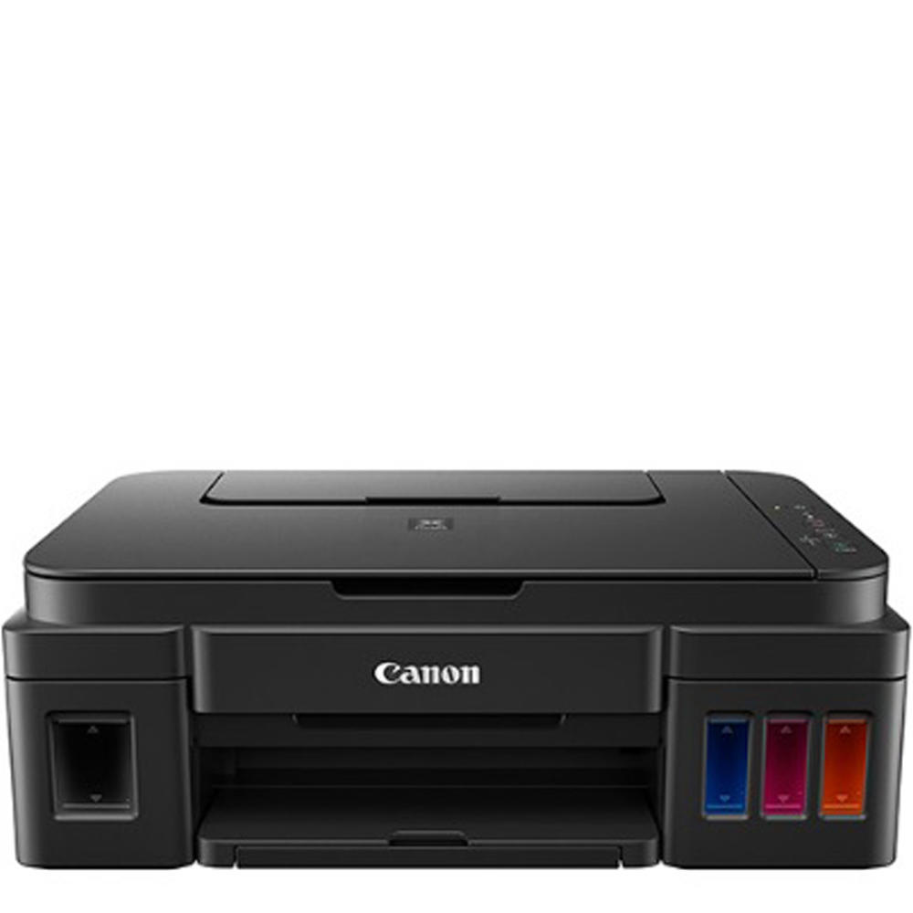 Impressora Multifuncional Canon Pixma Maxx G3102 Jato de Tinta Wireless com Tanque de Tinta