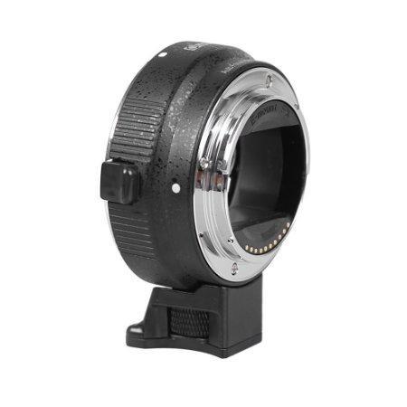 Adaptador de Lente Canon EF para Câmera Sony E-mount (CM-EF-NEX)