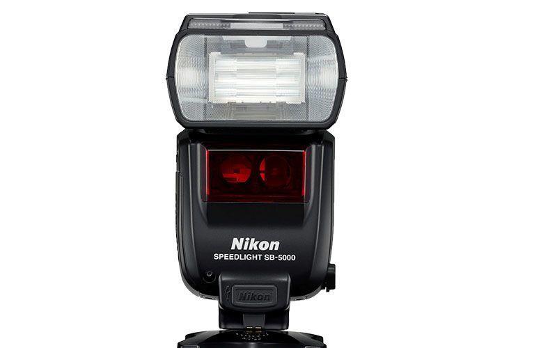 Flash Nikon SB-5000 Speedlite AF i-TTL