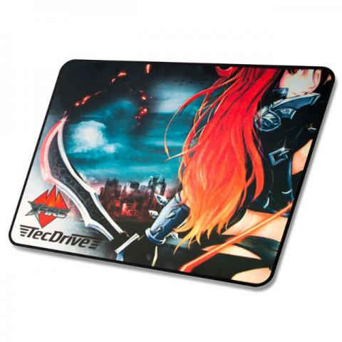 Mousepad Gamer XFire Legend of War