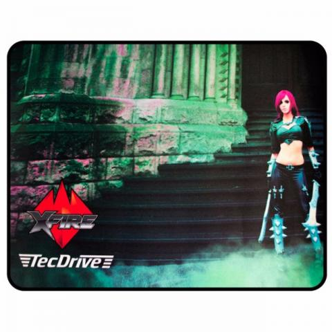 Mousepad Gamer XFire Princesa do Castelo