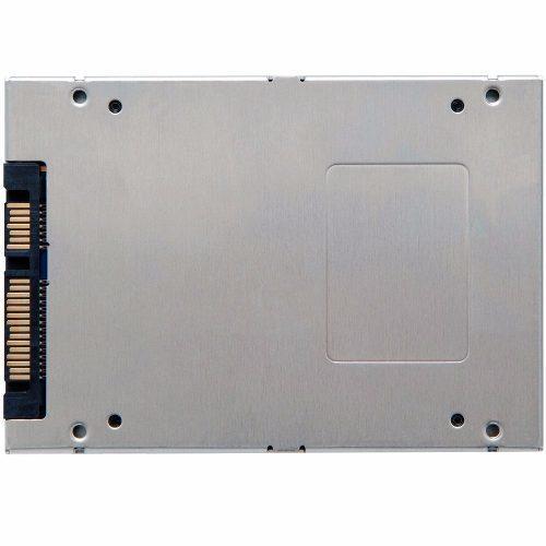 """Cartão SSD Kingston 2.5"""" 480GB UV400 SATA III com Leitura de 550MBs e Gravação de 500MBs"""