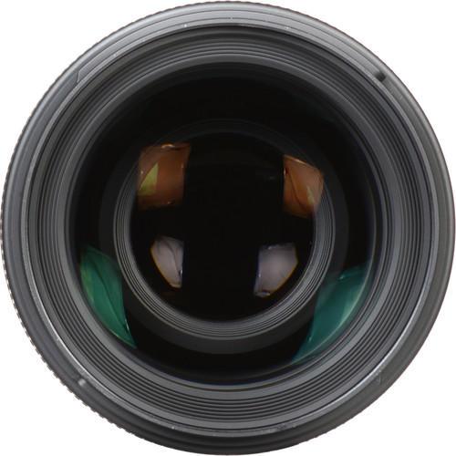 Lente Sigma 50-100mm f/1.8 DC HSM Art para Canon EF