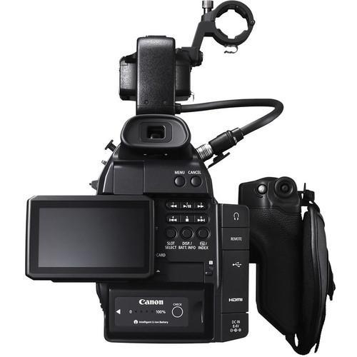 Filmadora Canon EOS C100 Cinema (Só Corpo)