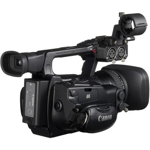 Filmadora Canon XF105 HD Profissional