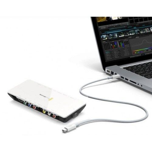 Placa Blackmagic Intensity Shuttle Thunderbolt