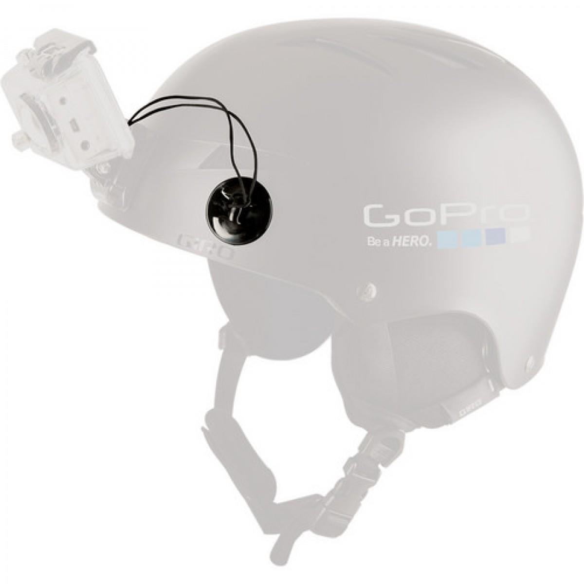 Alça de Segurança e Suporte de Fixação para Câmera GoPro (ATBKT-005)