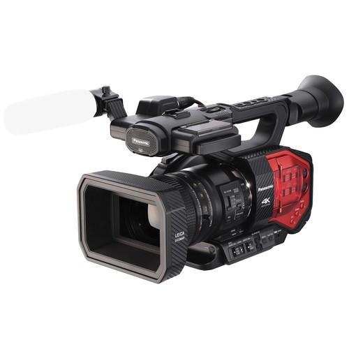 Filmadora Panasonic AG-DVX200 4K